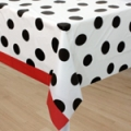 Barnyard Bash Farm Party Tablecover